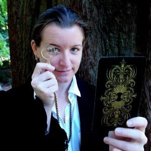 Interview with The Tarot Parlor founder Cameron Ayers